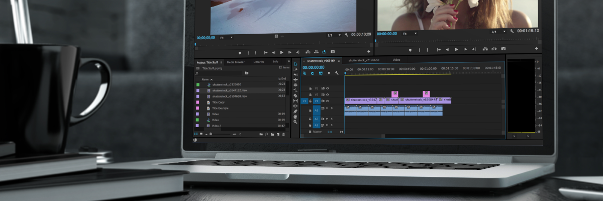The top laptops for video editing 2016